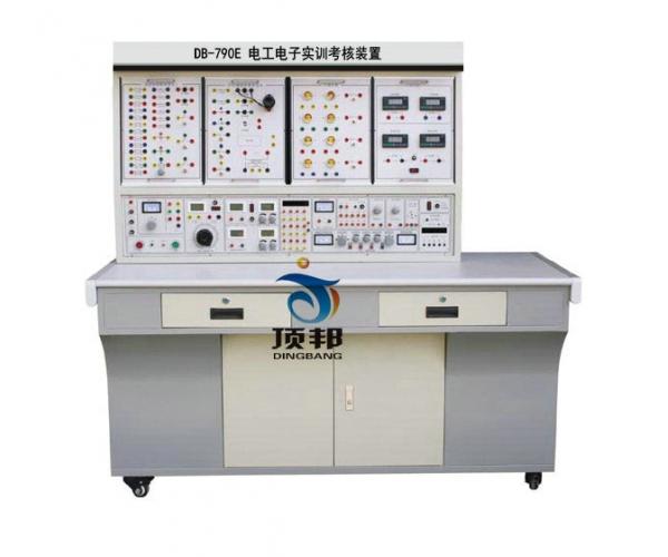 电工电子实训考核装置