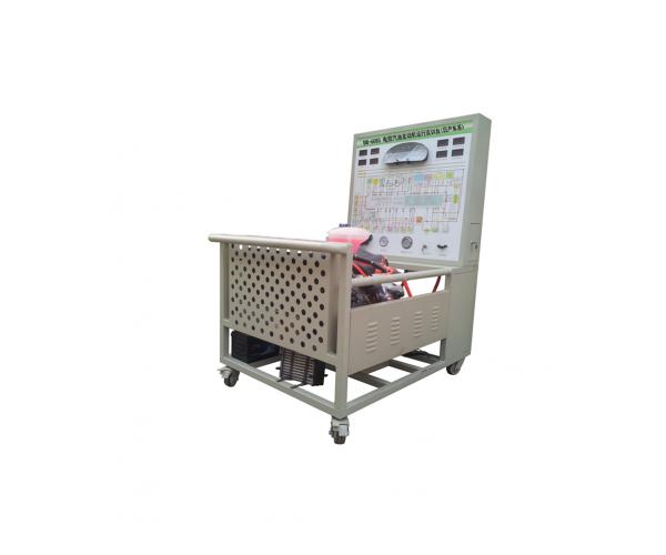 电控汽油发动机运行实训台(日产车系)