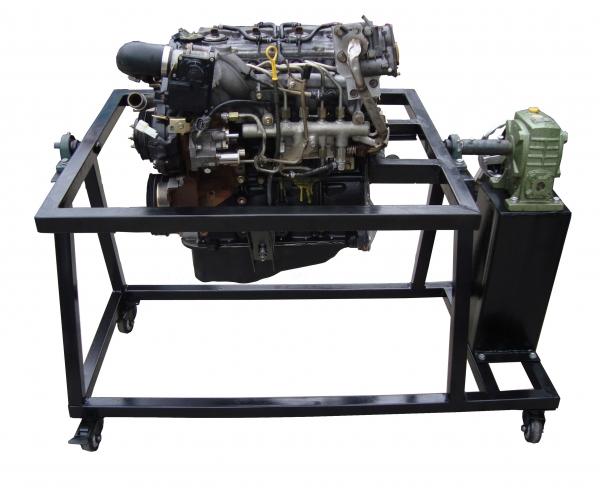 宝马730发动机拆装实训台