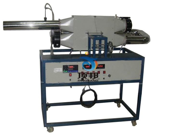 气-气热管换热器实验台