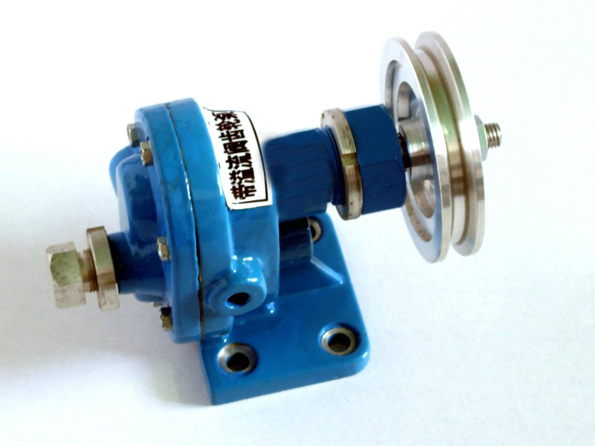 测绘用各种装配体.齿轮泵.阀体等模型