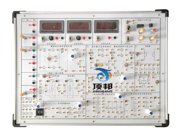电路原理实验箱